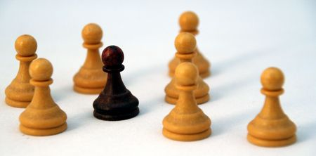 pawns photo