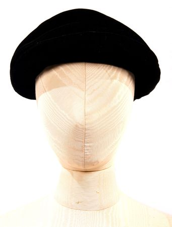 PUT THIS HAT ON ANY FACE from my collection of over 400 hats, caps, bonnets, and head covers