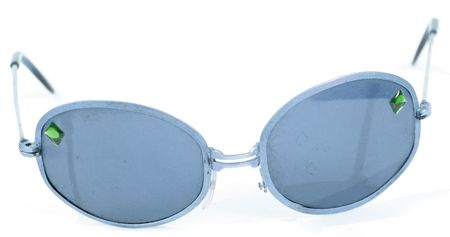stylish sun glasses, part of a collection