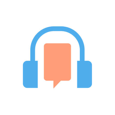 customer support vector icon design