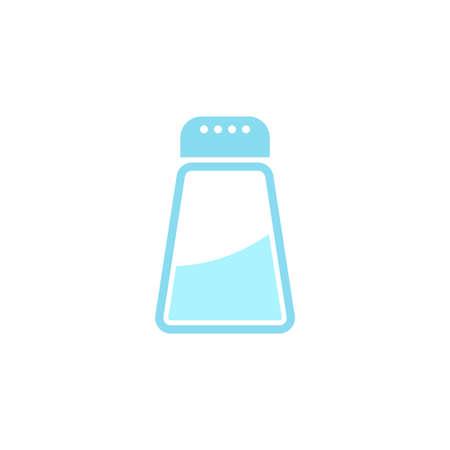 salt vector icon logo design