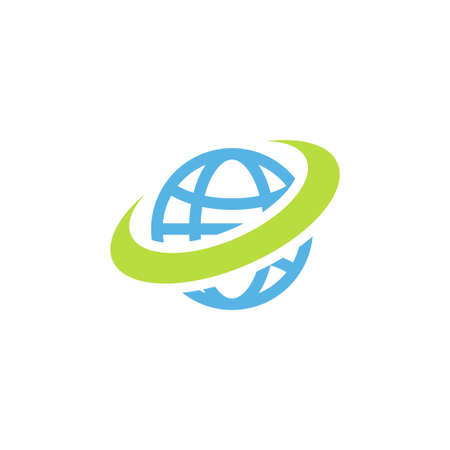 browser vector icon design template