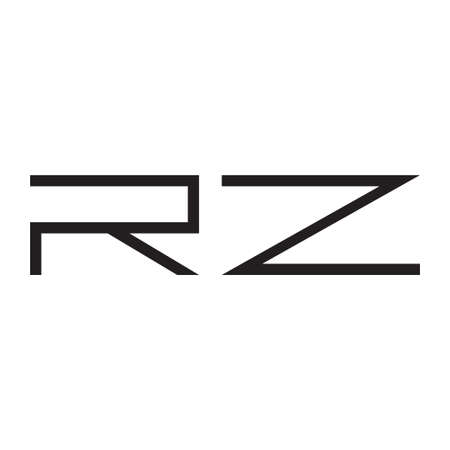 rz initial letter icon