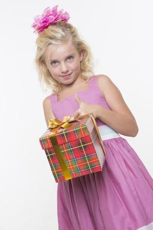 przewidywanie: Przewidywanie otwarcia prezent