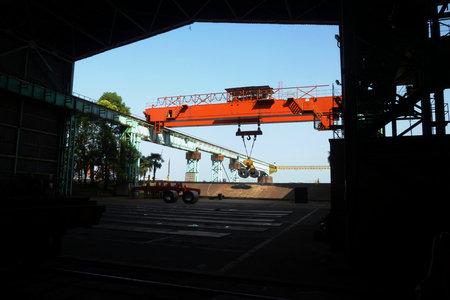industrial: Industrial Stock Photo
