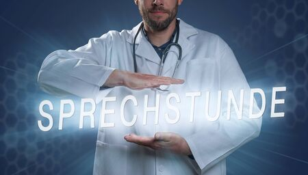Doctor - Consultation - Background