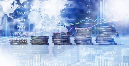 Investment stock market money