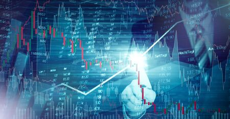 Trading graph market