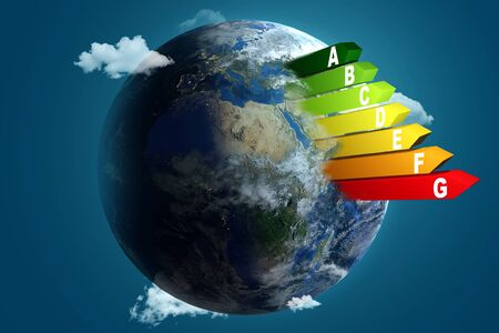 English Energy consumption - climate protection - environmental protection