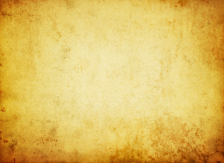 brown background: Brown paper background Stock Photo