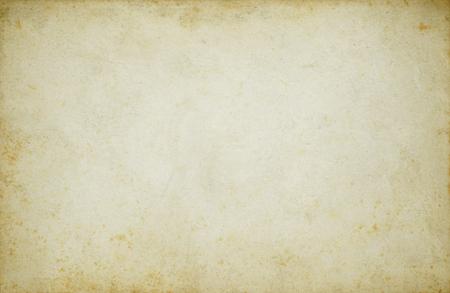 Altes Papier Textur Hintergrund - Hohe Auflösung