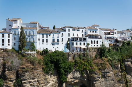 Ronda travel in Andalusia Spain Europe