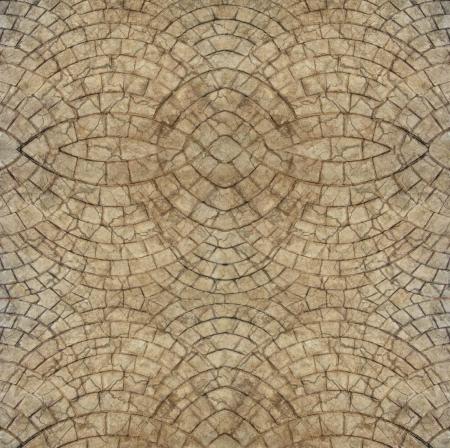 textura del suelo de piedra foto de archivo