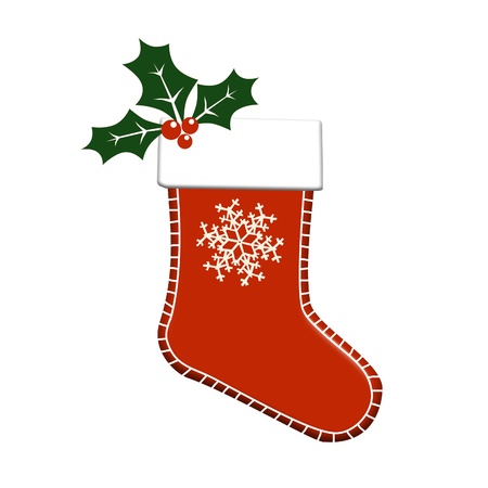 nikolaus: Christmas stocking