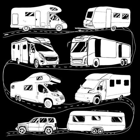 Autos Freizeitfahrzeuge