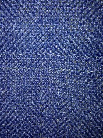 jeans: Green in blue