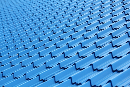 plastic made: Modern and stylish roof top surface made of plastic & fiber for website backgrounds