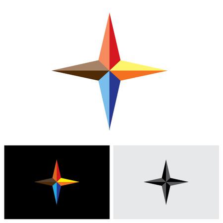 4 star: plus icon, plus icon vector, plus icon eps 10, plus icon logo, plus icon sign, star icon, christmas star icon, colorful star icon, starry icon