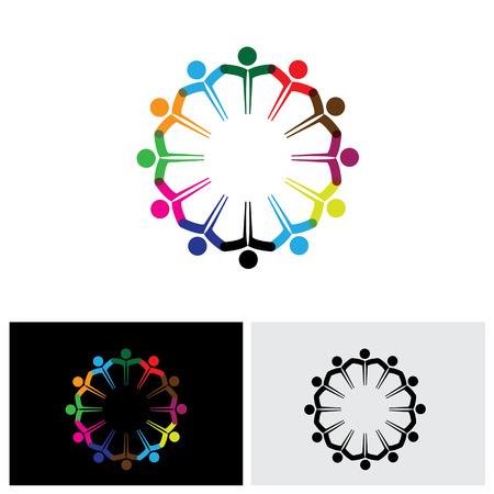 alliance: teamwork icon, teamwork icon vector, teamwork icon , teamwork icon , teamwork icon sign, team icon, unity icon, alliance icon, happiness icon, together icon, group icon, people icon