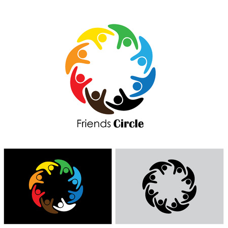community icon, community icon vector, community icon , community icon , community icon sign, team icon, unity icon, joy icon, happiness icon, together icon, group icon, people icon Ilustrace