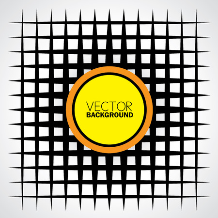 abstract business communication background or backdrop - vector graphic