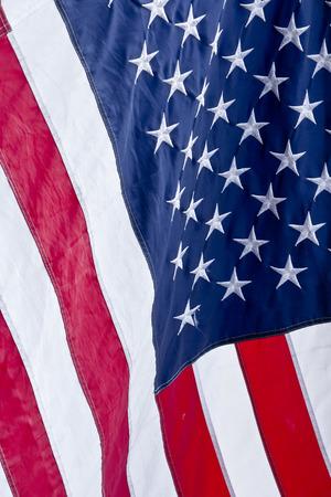 Flag background Фото со стока