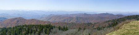 アパラチア山脈 写真素材