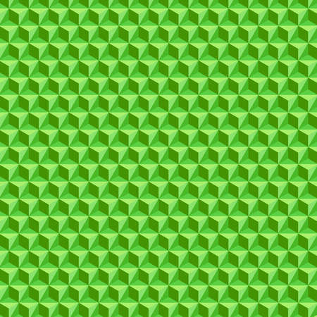 Abstract geometric backgroud pattern gree for print and web. Foto de archivo - 119778846