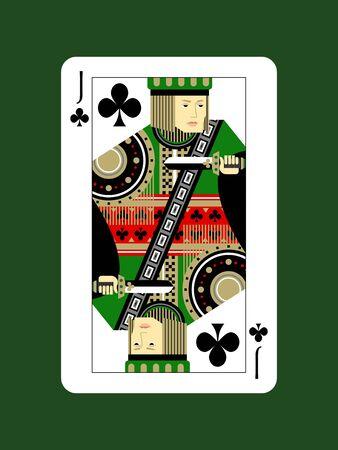 Club Jack Design