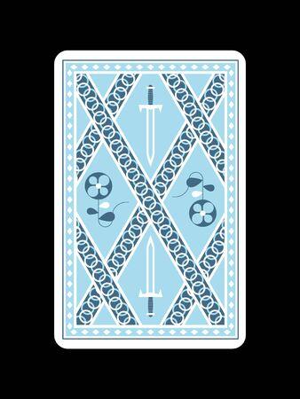 Card Cover Design