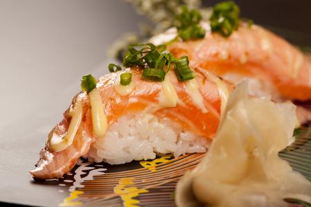 おいしい日本料理