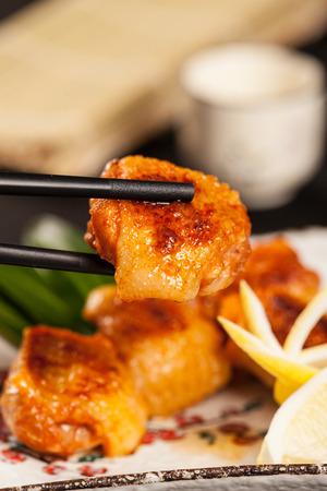prestar atencion: cocina japonesa, variedad patrón, hecho cuidado, prestar atención a la nutrición, la estética de cocina