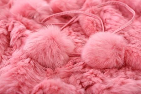 scarf: scarf fur