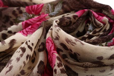 craftsperson: scarf