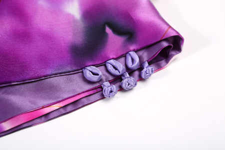 artisan: clothes Stock Photo