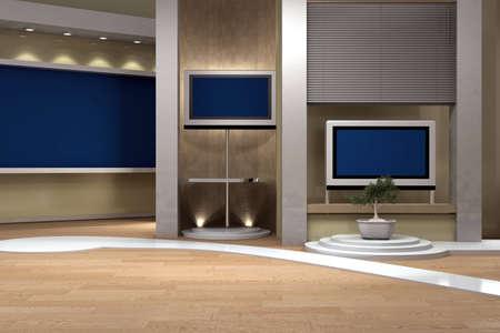 studio for tv chrome video