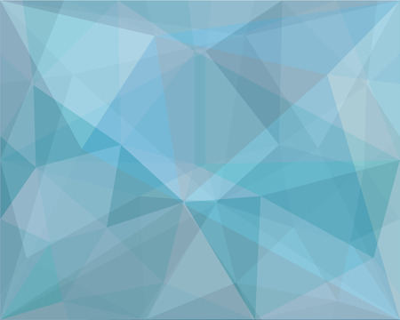 Colorful Mosaic Geometric Abstract Background.