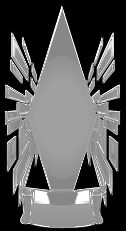 steel: Steel Boards Emblem