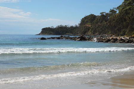 Beach Headland