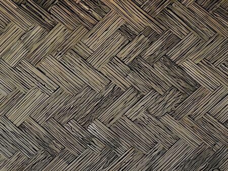Native Matting Pattern Reklamní fotografie