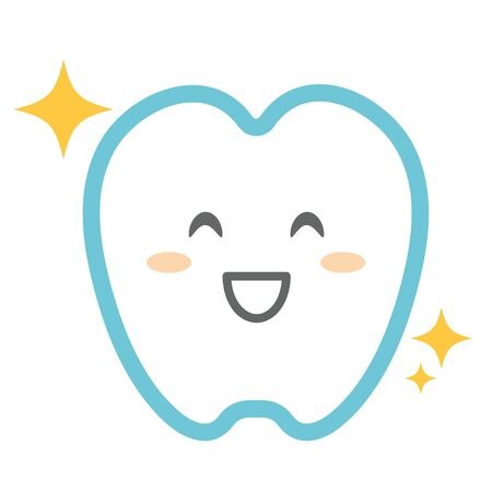 Smiling Healthy Teeth