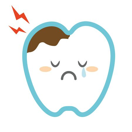 Tooth Condition Cavities