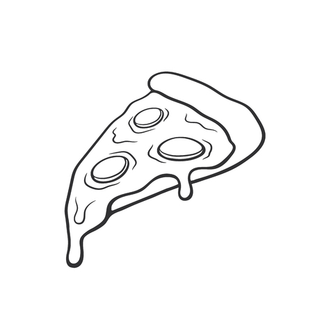 361 Pizza Melted Stock Illustrations, Cliparts And Royalty Free ...