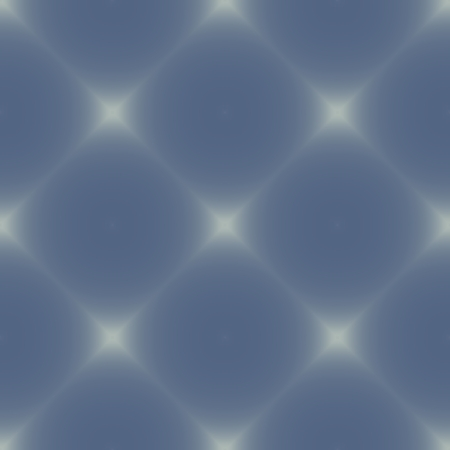 softly: Neon star grid softly blurred. Seamless (repeating) shapes for your background. Futuristic illustration. Stock Photo