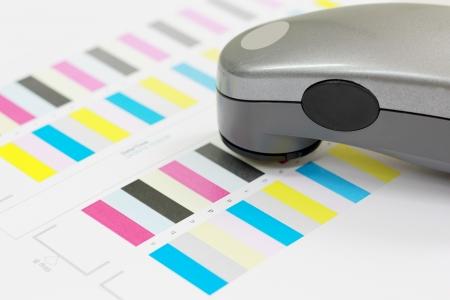 Calibrate Color