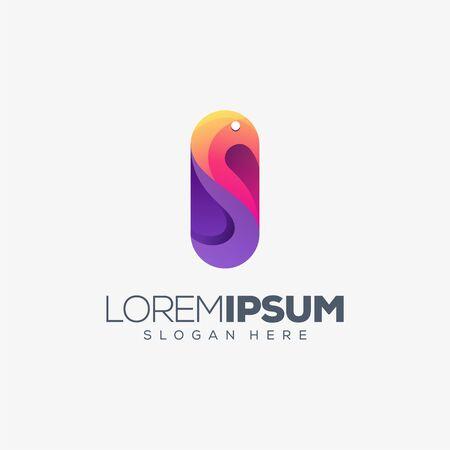 bird logo design vector illustration