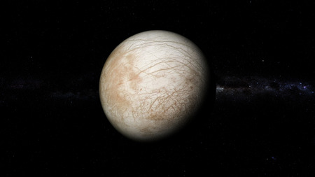 europa: Europa NASA