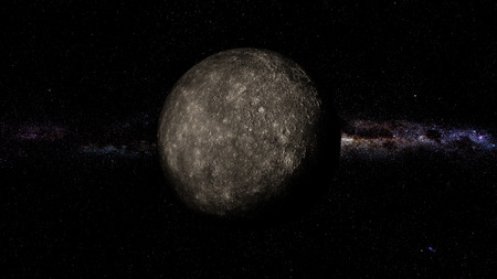 mercury: Mercury
