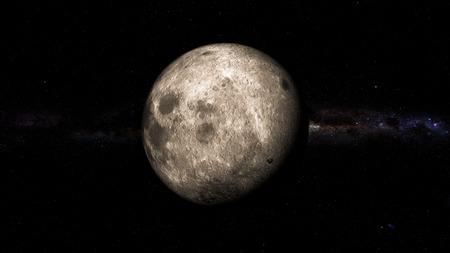 moon: Moon  Stock Photo