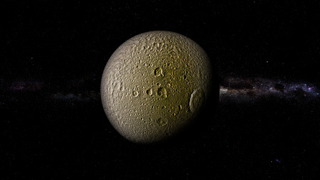 tethys: Tethys